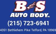 B&S Autobody